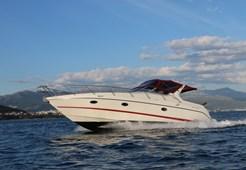 Cranchi Smeraldo 37 Kani for charter in Split