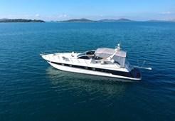 Dalla Pieta 48 for charter in Split