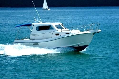 Damor 900 for charter in Zadar