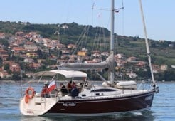 S Delphia 40.3 for charter in Kastela, Split