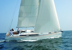 Dufour 450 GL for charter in Kastela, Split