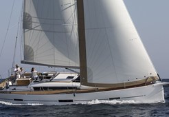 Dufour 460 Grand Large for charter in Biograd