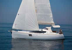 Elan 35 Impression for charter in Pula