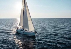 Elan 40.1 Impression for charter in Pirovac