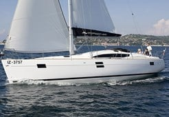 Elan 444 Impression for charter in Kastela, Split