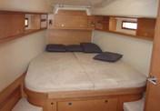 Elan 450 - 3 cabins