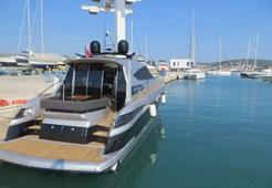 M Elan 48 for charter in Seget Donji