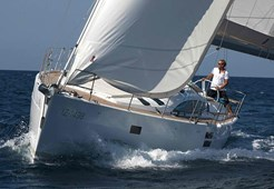 Elan 494 Impression for charter in