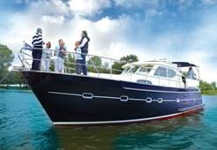 Elling E4 for charter in Dubrovnik