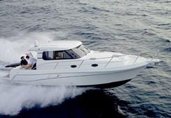 Faeton 1040 for charter in Sukosan