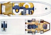 Fairline Squadron 59