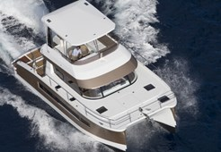 Fountaine Pajot MY 37 Owner for charter in Sibenik