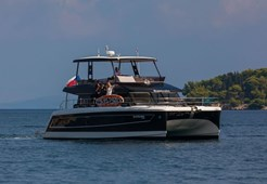 Fountaine Pajot Power 44 for charter in Seget Donji