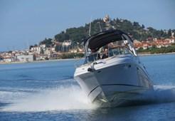 Four Winns 278 Vista for charter in Supetar (Brac)