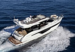 Galeon 500 fly for charter in Seget Donji