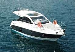 Gran Turismo 34 for charter in Split