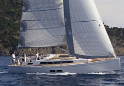S Grand Soleil 39 for charter in Sibenik
