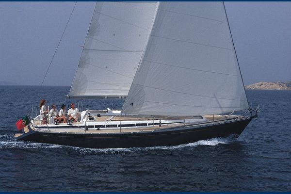 Grand Soleil 43 for charter in Sibenik