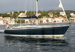 Grand Soleil 46.3 for charter in Sibenik