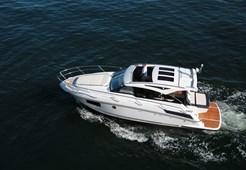 Grandezza 34 OC for charter in Trogir