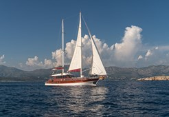 Gulet Adriatic Holiday for charter in Dubrovnik