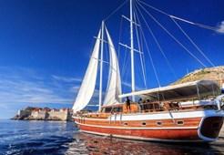 G Gulet Allure for charter in Dubrovnik