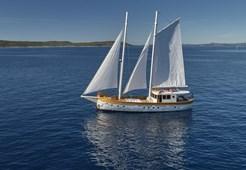 Gulet Ardura for charter in Split