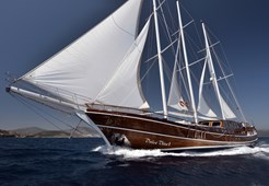 Gulet Dolce Vita for charter in Sibenik