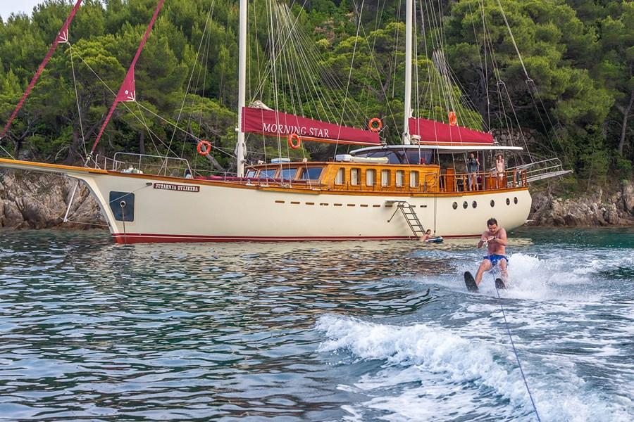 Gulet Morning Star for charter in Trogir