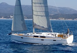Hanse 415 for charter in Kastela, Split