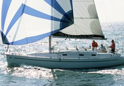 S Harmony 38 for charter in Seget Donji