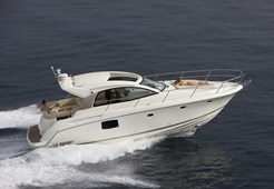 M Jeanneau Prestige 38 Sportop for charter in Split