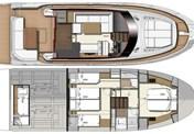 Jeanneau Prestige 460 - new