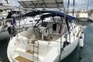S Jeanneau Sun Odyssey 36.2 for charter in Zadar