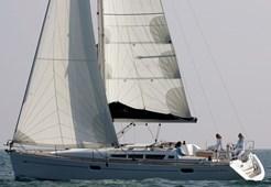 S Jeanneau Sun Odyssey 42i Broker Split