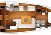 Jeanneau Sun Odyssey 449 Owner