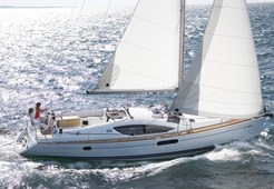 S Jeanneau Sun Odyssey 45DS for charter in Split