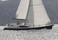 S Jeanneau Sun Odyssey 50 DS for charter in Vodice