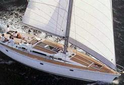 S Jeanneau Sun Odyssey 51 for charter in Biograd
