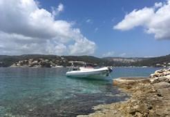 Joker boat 26 Clubman for charter in Supetar (Brac)