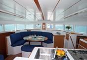 Lagoon 380 S2 - 3 cabins