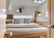 Lagoon 42 - 3 cabins