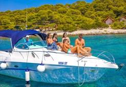 Lema Duna 290 for charter in Split