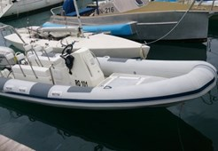 Lolivul 5.9 for charter in Split