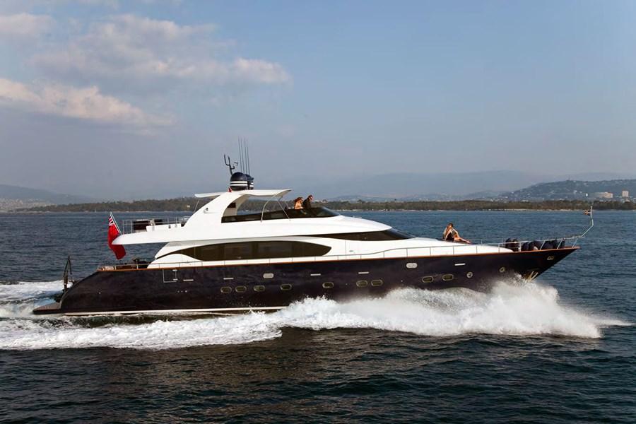 Maiora 28 for charter in Split