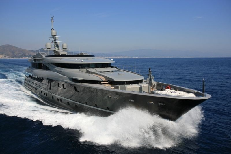 Mariotti Yachts 177 for charter in Hrvatska