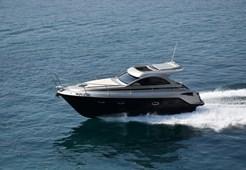 Mirakul 30 HT for charter in Zadar