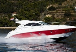 Monte Carlo 37 for charter in Punat, Krk