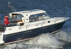 Nimbus 280 Coupe for charter in Biograd