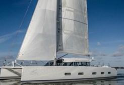 Ocean Explorer 60 for charter in Split